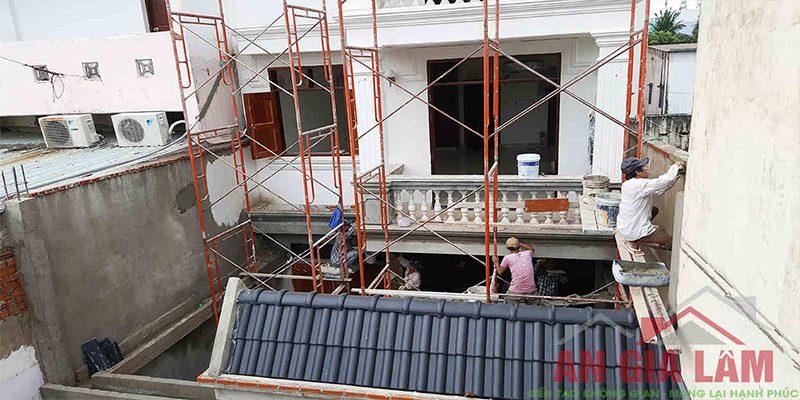 Công ty sửa chữa nhà An Gia Lâm