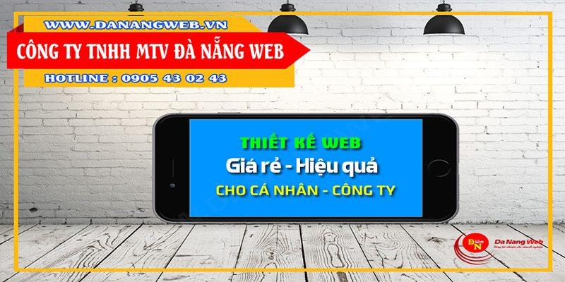 Công ty Đà Nẵng WEB