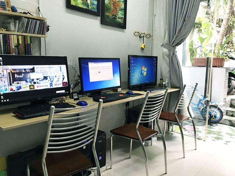 Trung tâm đồ họa 3DKID