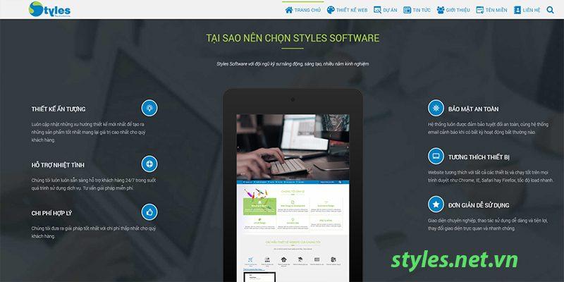 Công ty thiết kế website số 1 tại Đà Nẵng