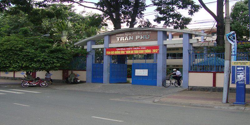 Trường THPT Trần Phú