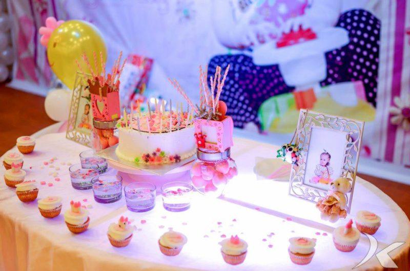 Dịch vụ sinh nhật Dream Birthday
