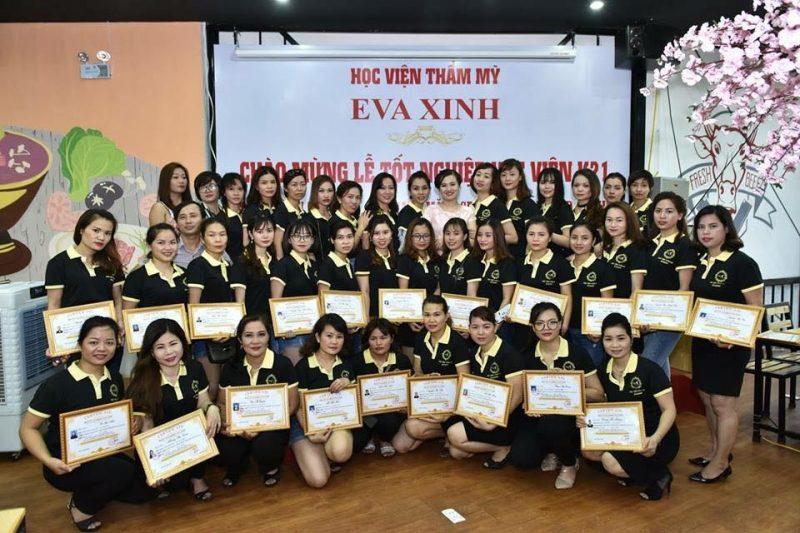Viện Thẩm mỹ Quốc tế Eva Xinh