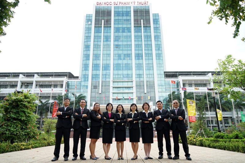 Đại học Sư phạm Kỹ thuật TPHCM