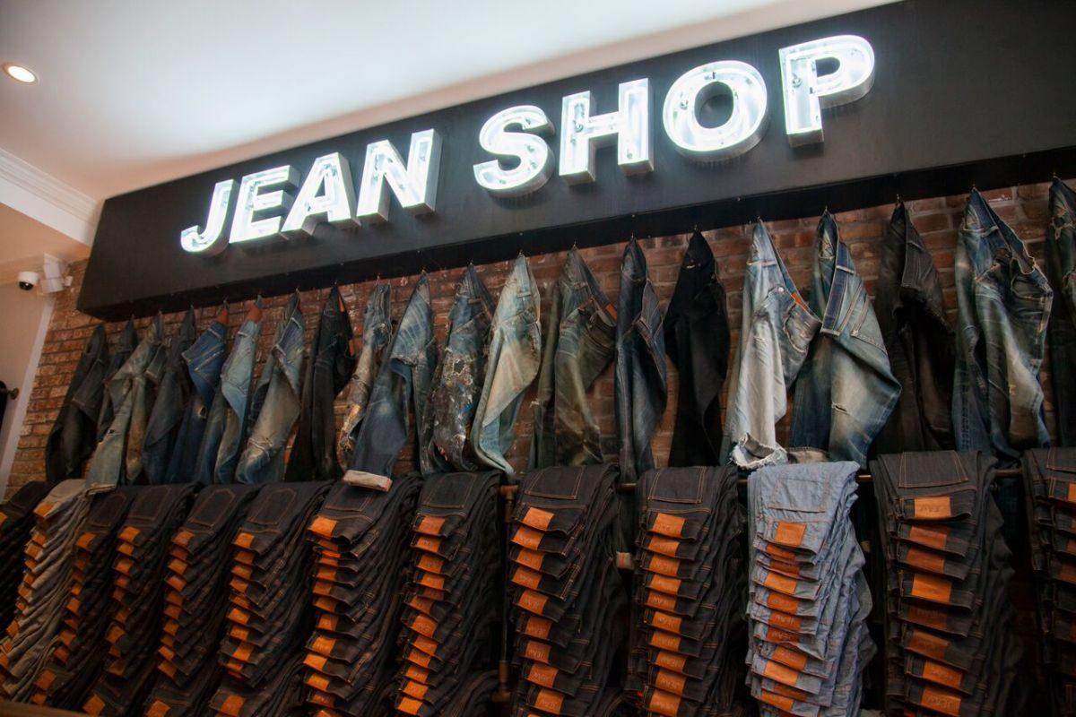 Top 10 shop quần jeans nữ đẹp giá rẻ tại TPHCM