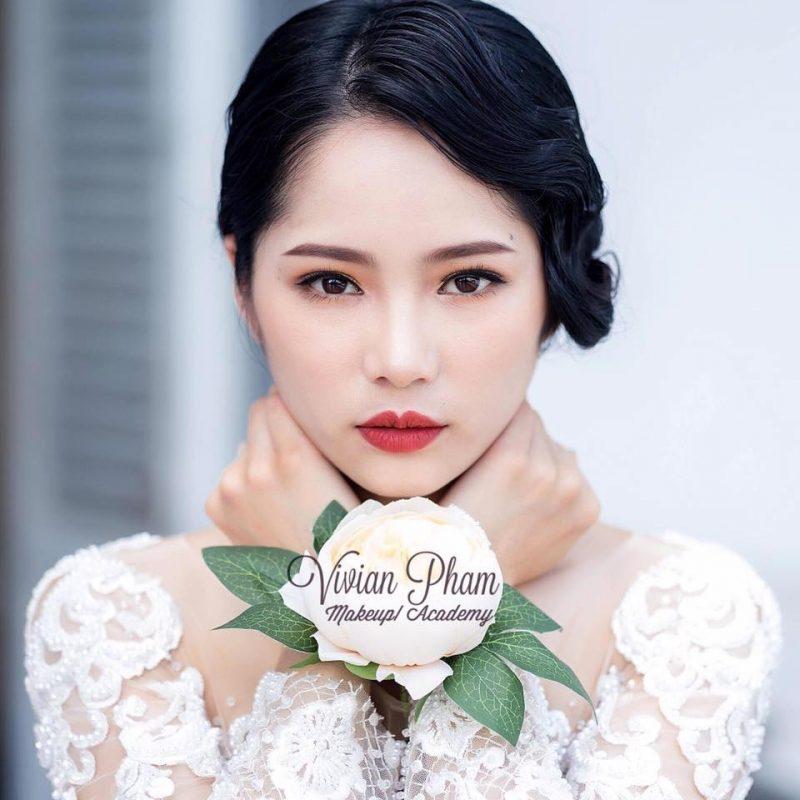 Vivian Phạm Makeup