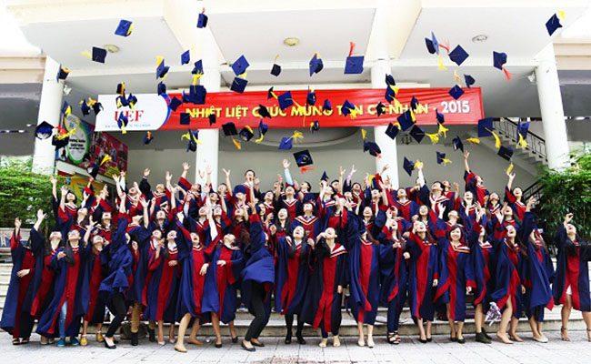 Trường đại học Kinh tế - Tài chính TPHCM