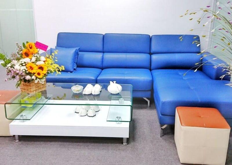 Văn phòng chia sẻ công ty REPLUS