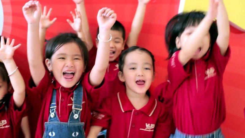 VUS – Anh văn hội Việt Mỹ