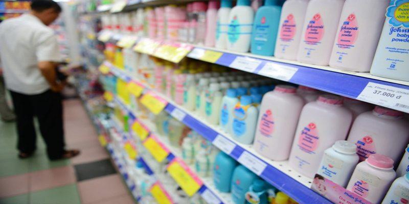 Shop Baby Quốc Tế