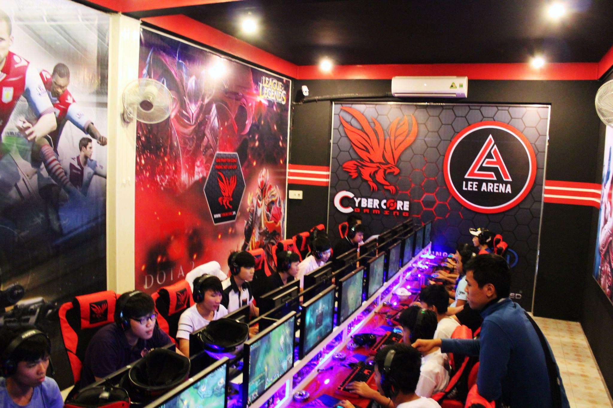 TOP 10 QUÁN NET DÀNH CHO GAME THỦ HOT NHẤT TPHCM