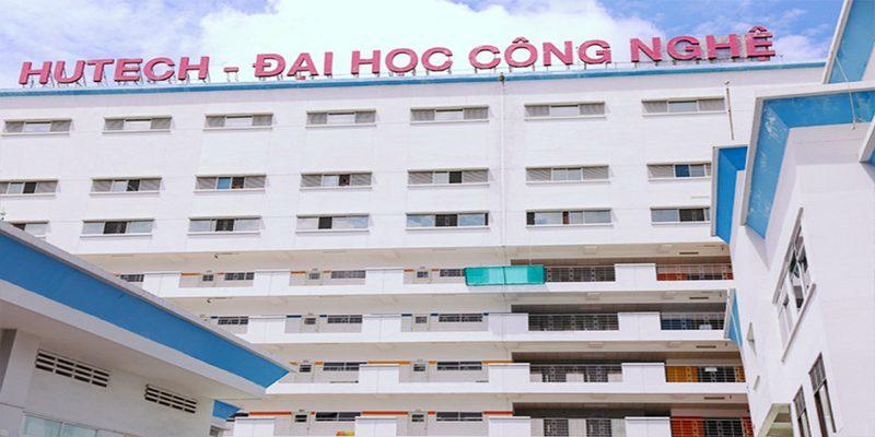 Trường Đại học Công Nghệ Thành phố Hồ Chí Minh – HUTECH