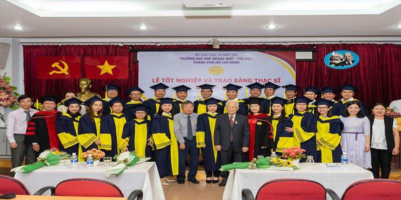 Trường Đại học Ngoại ngữ - Tin học Thành Phố Hồ Chí Minh - HUFLIT