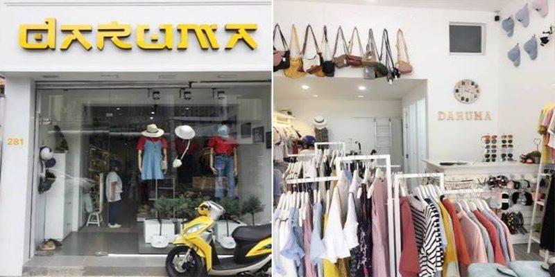 Daruma Shop