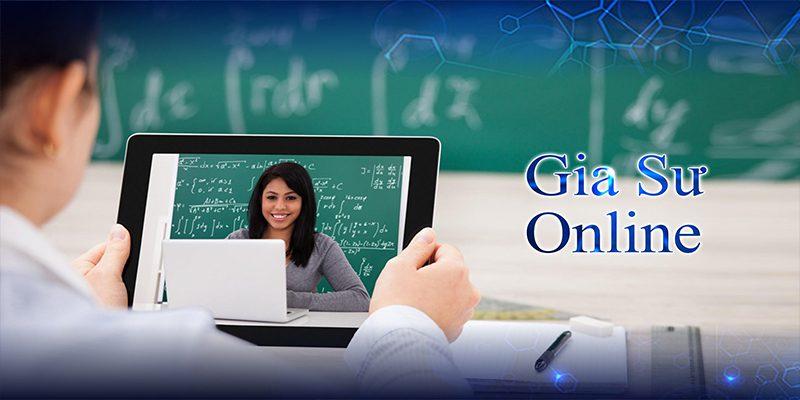 Việc làm gia sư online
