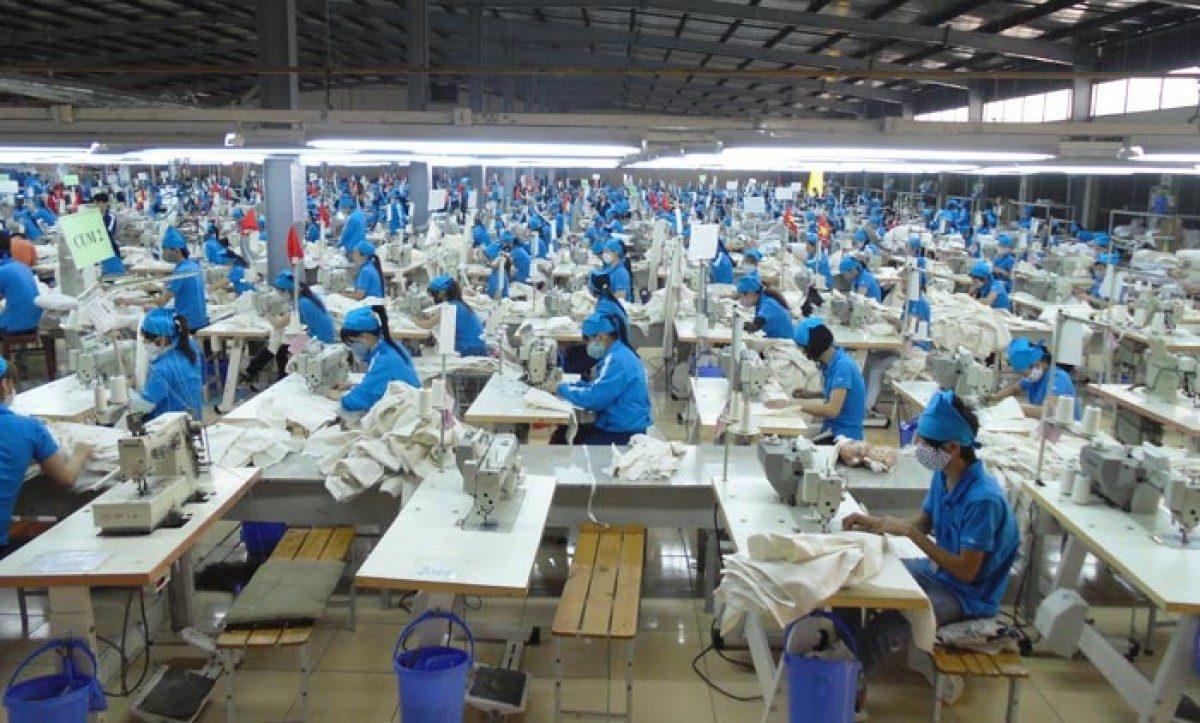 Công ty cổ phần nhựa Khôi Nguyên