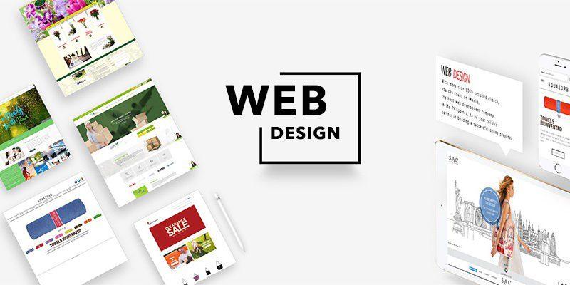 Nhà thiết kế web hoặc nhà phát triển Web