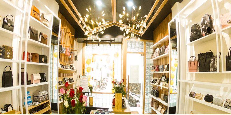 Tina Shop