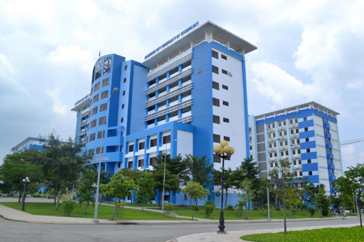 Trường Đại học Bách Khoa - Đại học Quốc gia Tp. Hồ Chí Minh