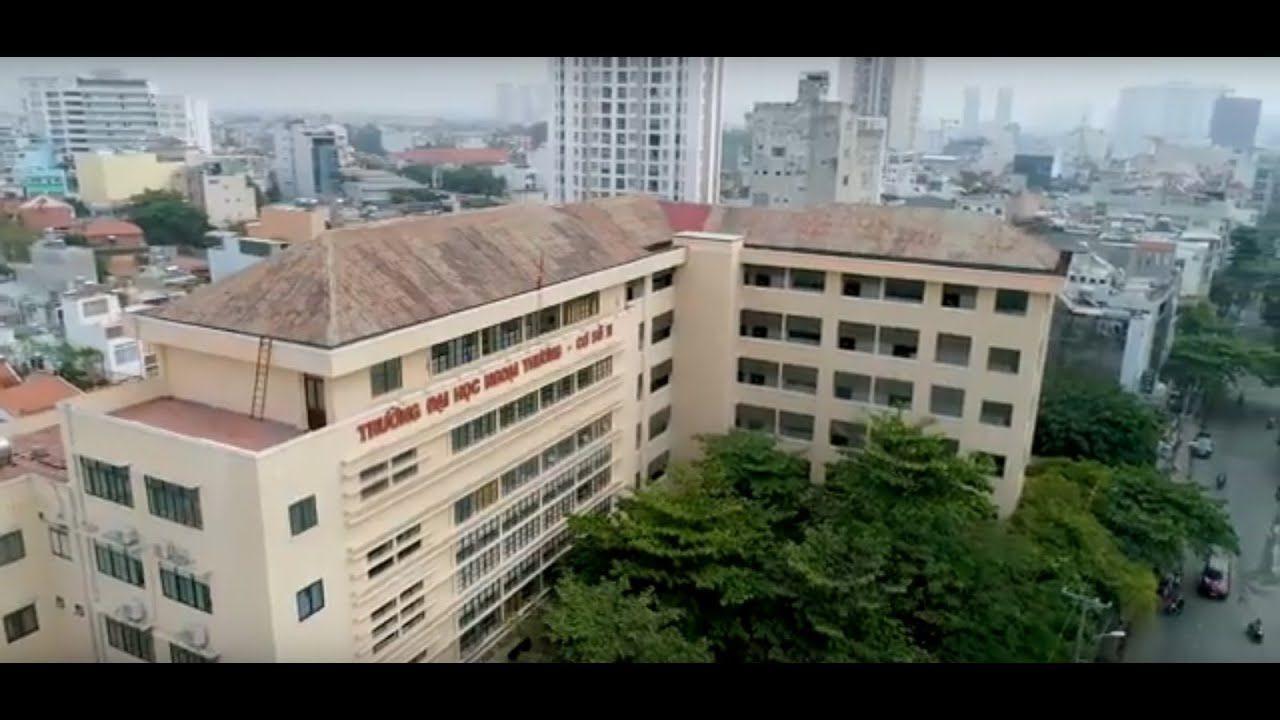 Trường Đại học Ngoại thương cơ sở II - TP Hồ Chí Minh