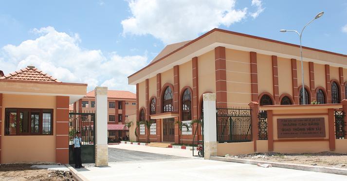 Trường Cao đẳng GTVT