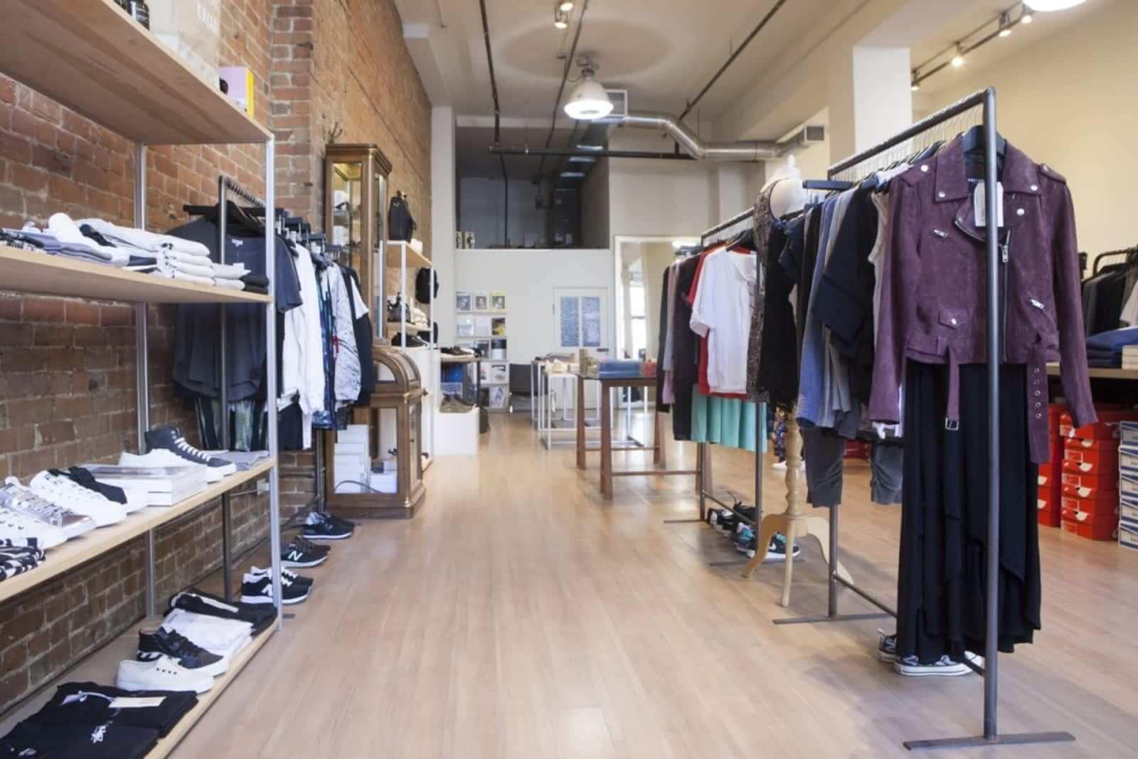 Shop Thời Trang Moocgan