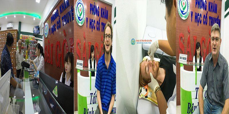 Địa chỉ khám và chữa bệnh liệt dương bằng Đông y ở đâu tốt TPHCM?