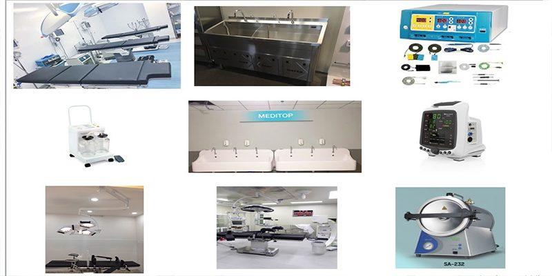 Một số máy móc, kỹ thuật vật lý trị liệu tại Y Học Cổ Truyền Sài Gòn