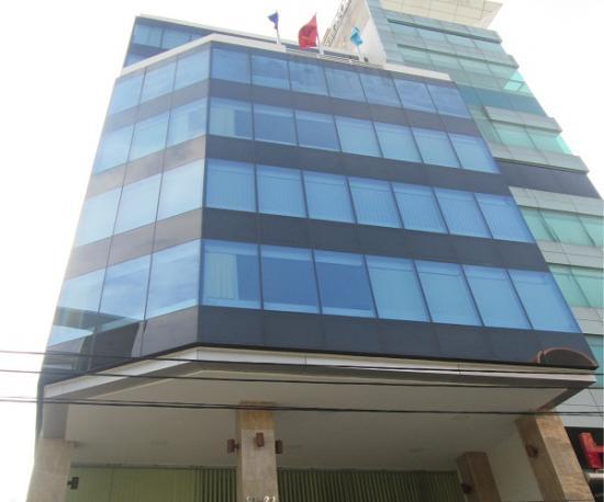 Văn phòng cho thuê- TTA Building