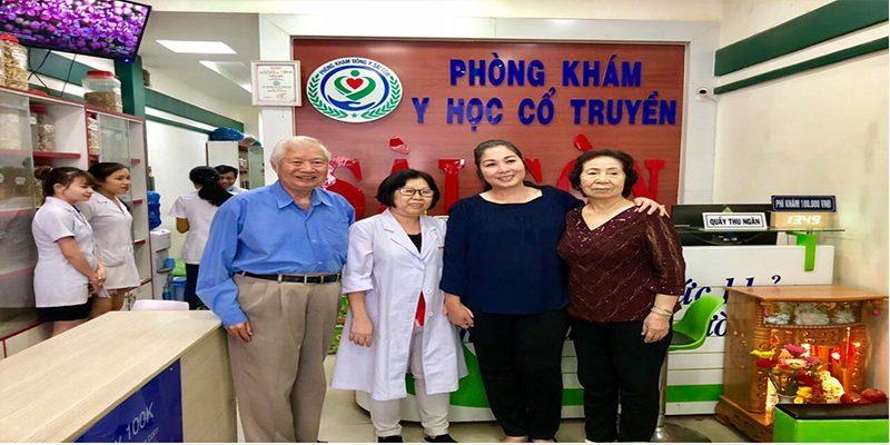 Bác sĩ Nguyễn Thùy Ngoan