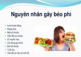 Bệnh béo phì là gì?