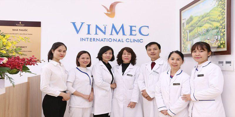 Khám chữa bệnh tại Bệnh viện Vinmec có tốt không?
