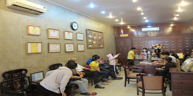 Phòng khám Bảo Thanh Đường