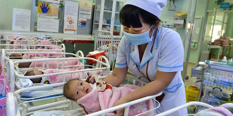 Review kinh nghiệm sinh tại bệnh viện Hùng Vương