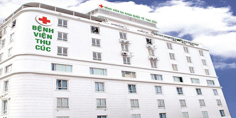 Địa chỉ bệnh viện Thu Cúc ở đâu tại Hà Nội?