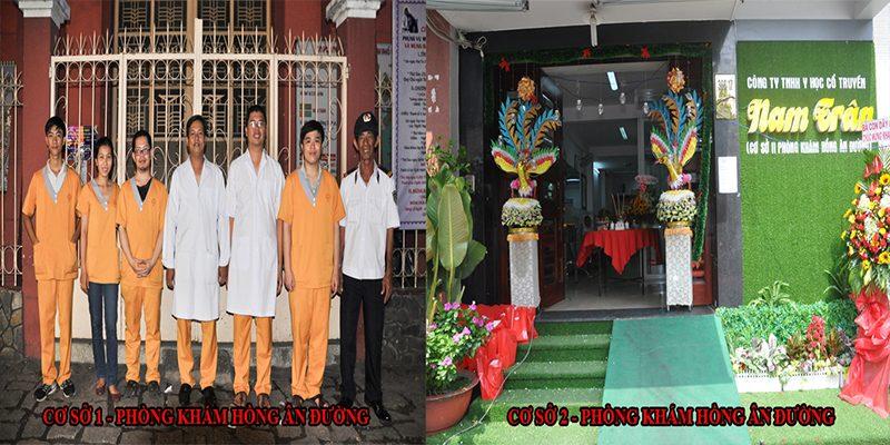 Phòng chẩn trị y học cổ truyền Hồng Ân Đường