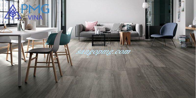 Sàn gỗ PMG