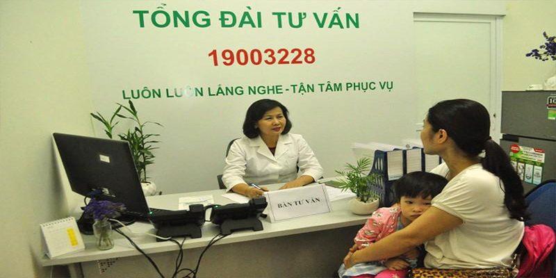 Bệnh viện Bệnh Nhiệt đới Trung ương ra mắt tổng đài tư vấn sức khỏe