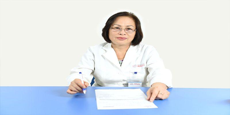 Bác sĩ Chuyên khoa II Cung Thị Thu Thủy