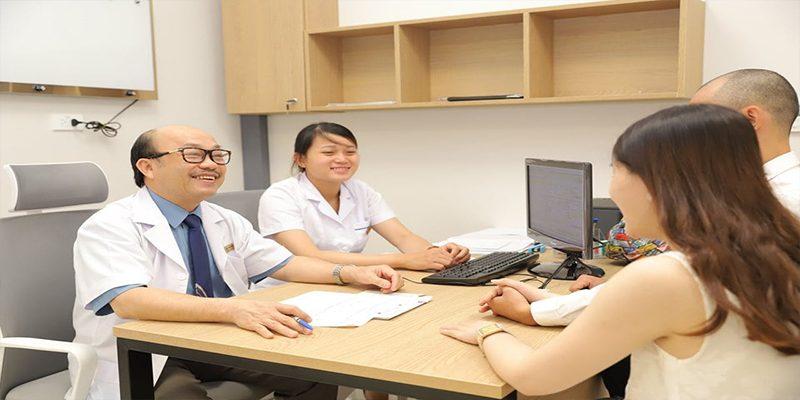 Thầy thuốc ưu tú, Bác sĩ chuyên khoa II Nguyễn Đức Thuấn