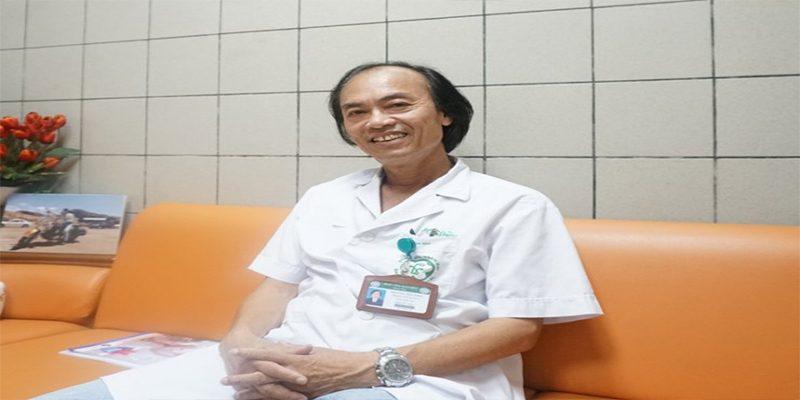 Chuyên gia Hô hấp Nhi