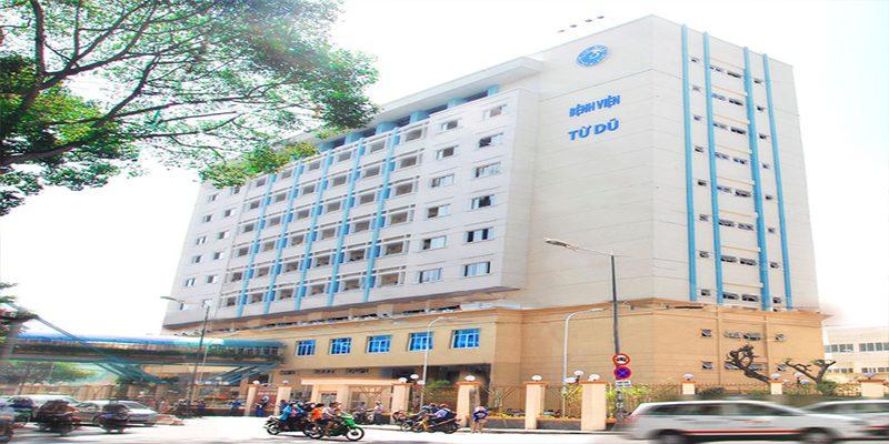 Chi phí sinh dự kiến và BH khi sinh tại Bệnh Viện Từ Dũ