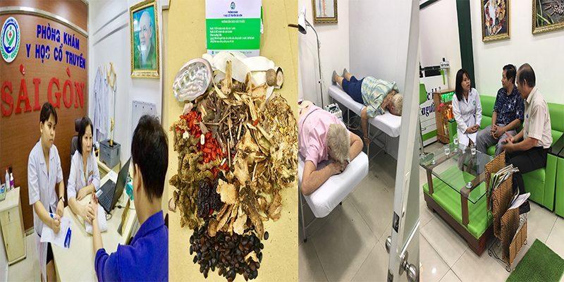 Điều trị bệnh Gout bằng Đông y dân gian