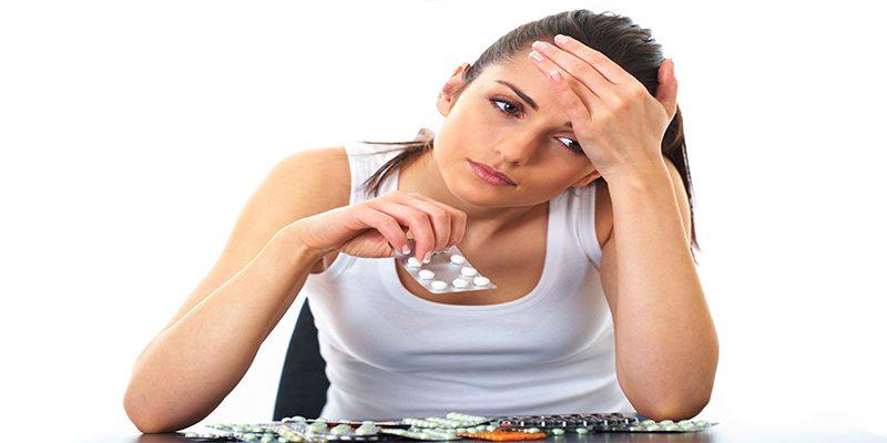 Phương pháp điều trị đau bụng kinh hiệu quả