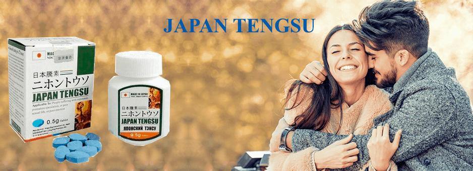 [REVIEW] THUỐC JAPAN TENGSU GIÁ BAO NHIÊU? CÓ TỐT KHÔNG? MUA Ở ĐÂU?