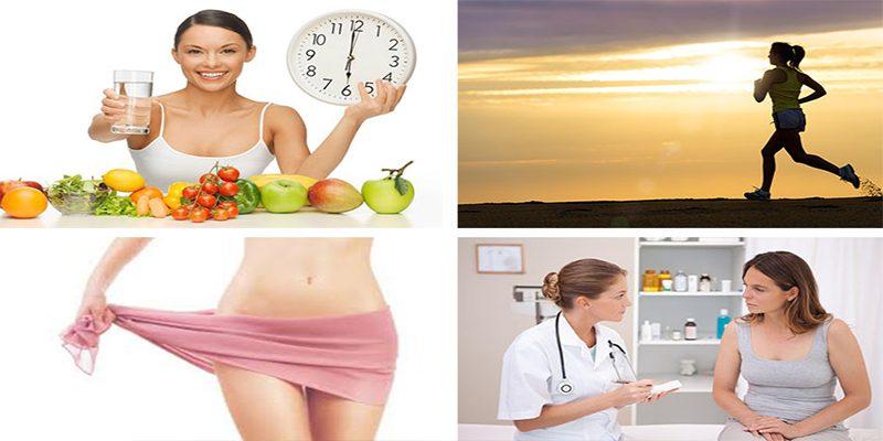 Một số cách phòng tránh đau bụng kinh