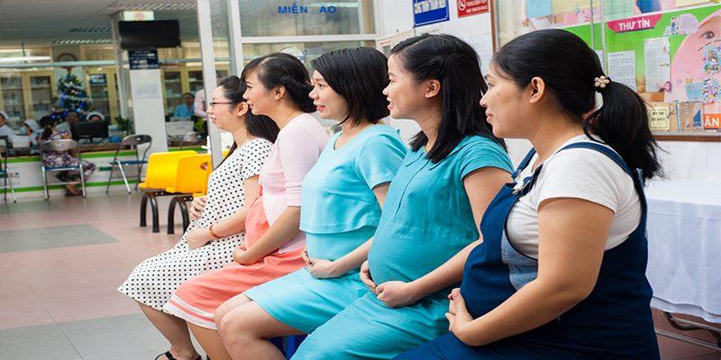 Quy trình sinh thường và một vài kinh nghiệm tại Từ Dũ để các mẹ tham khảo