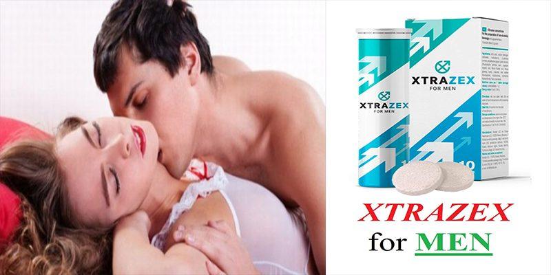 Xtrazex là thuốc gì?