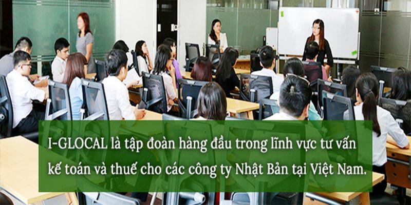 Công ty TNHH I-Glocal