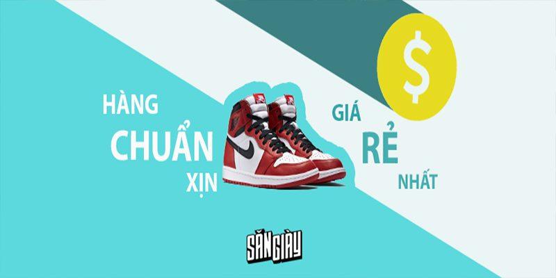 Shop giày Replica săn giày
